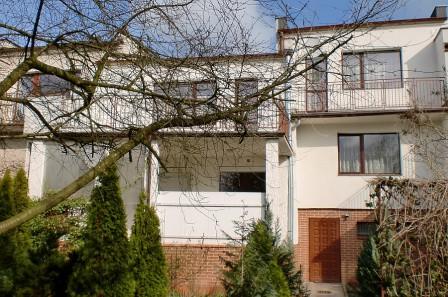 segmentowiec, 7 pokoi Bydgoszcz Piaski, ul. Smętowska