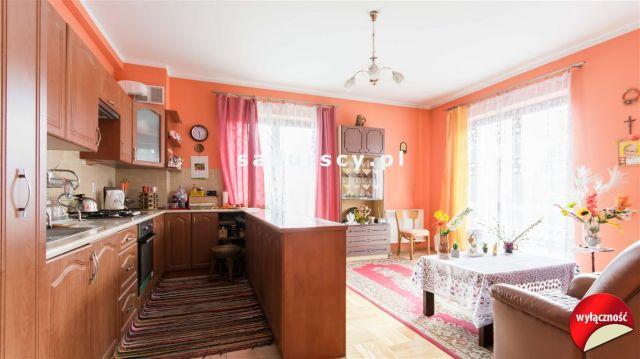 Mieszkanie 4-pokojowe Kraków Bronowice Małe, ul. Na Błonie