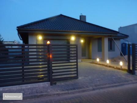 dom wolnostojący, 5 pokoi Inowrocław