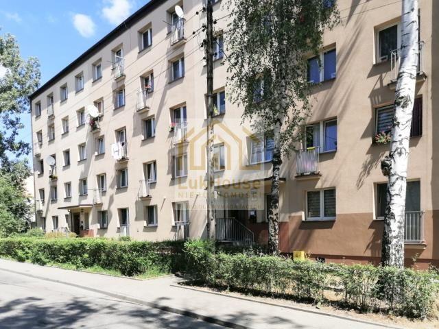 Mieszkanie 2-pokojowe Bytom Szombierki, ul. Harcerska