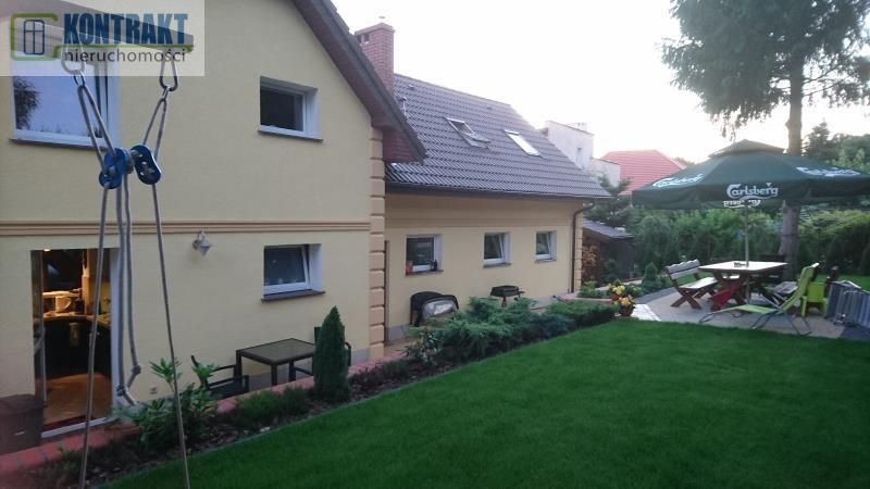 dom wolnostojący, 6 pokoi Koszalin Rokosowo