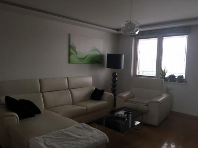 Mieszkanie 3-pokojowe Suwałki