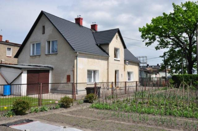 budynek wielorodzinny, 3 pokoje Nysa Dolna Wieś, ul. Baligrodzka 50