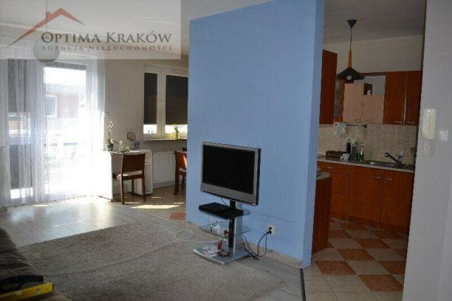 Mieszkanie 2-pokojowe Kraków Dębniki, ul. Chmieleniec