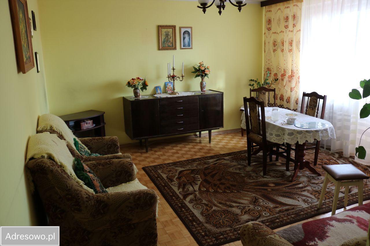 Mieszkanie 2-pokojowe Ełk, ul. Piękna