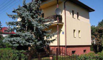 dom wolnostojący, 5 pokoi Stargard, ul. Władysława Reymonta 31