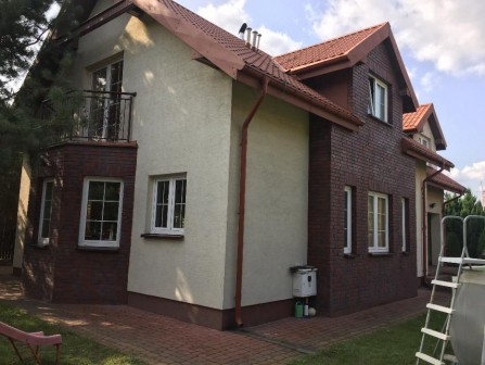 dom wolnostojący, 7 pokoi Ząbki