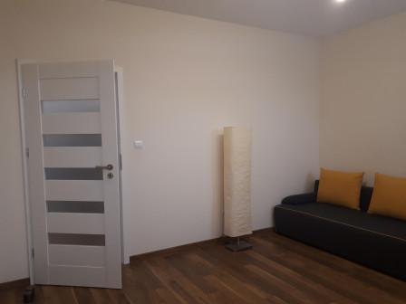 Mieszkanie 3-pokojowe Mława Centrum, ul. Wójtostwo 59a