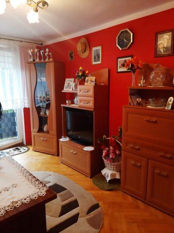 Mieszkanie 3-pokojowe Lubawa, ul. Gdańska