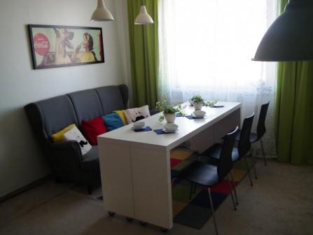 Mieszkanie 3-pokojowe Świebodzice Osiedle Piastowskie