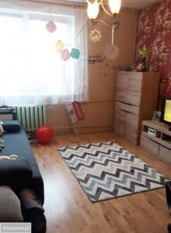 Mieszkanie 3-pokojowe Kwilcz