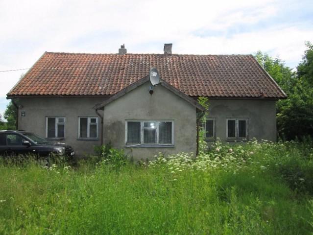 dom wolnostojący Silec, Silec 10