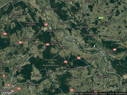 Mieszkanie 2-pokojowe Kozienice, ul. Lubelska