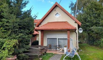 dom wolnostojący, 5 pokoi Goszczyce Średnie. Zdjęcie 1