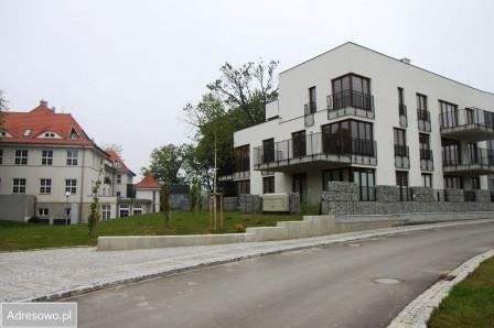 Mieszkanie 2-pokojowe Szczecin, ul. Ostrowska