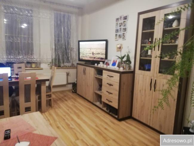 Mieszkanie 4-pokojowe Bytom Śródmieście, ul. Karola Miarki