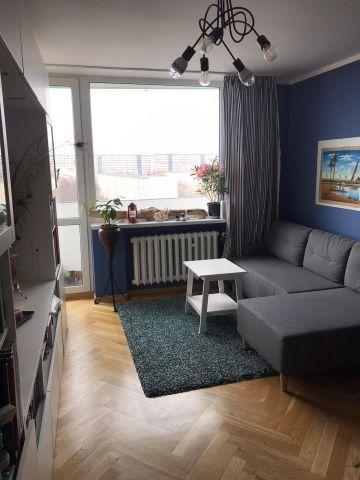 Mieszkanie 2-pokojowe Gdańsk Przymorze, ul. Piastowska