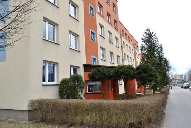 Mieszkanie 3-pokojowe Hajnówka, ul. Lipowa 45
