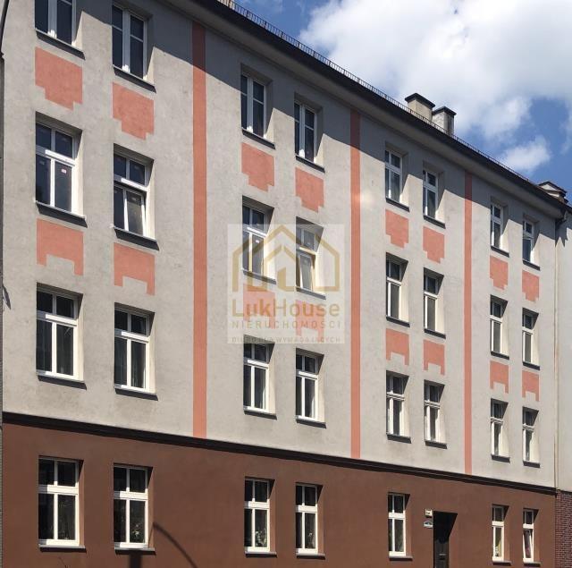Mieszkanie 6-pokojowe Bytom Śródmieście, ul. Karola Miarki