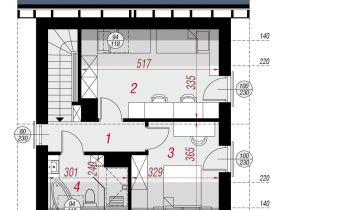 dom wolnostojący, 3 pokoje Bodzanów. Zdjęcie 1