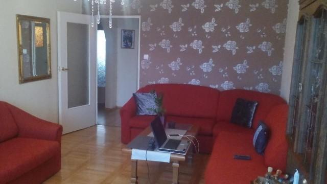 Mieszkanie 3-pokojowe Inowrocław Rąbin