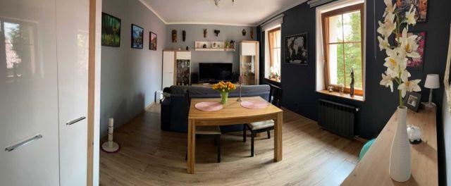Mieszkanie 3-pokojowe Katowice Dąb