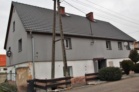 Mieszkanie 4-pokojowe Sarnowice