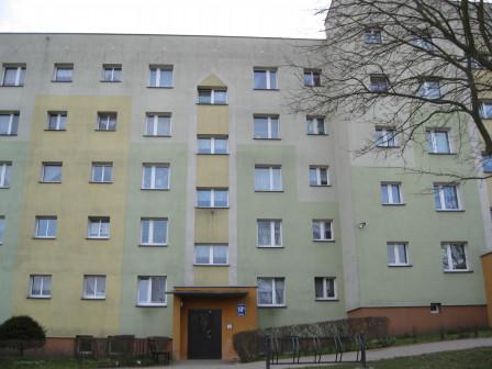 Mieszkanie 2-pokojowe Szczecinek Centrum, ul. Winniczna 10