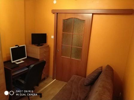 Mieszkanie 2-pokojowe Konstancin-Jeziorna Grapa, ul. Wilanowska