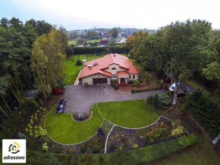 dom wolnostojący, 5 pokoi Świnoujście