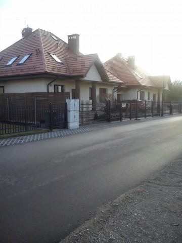 Działka budowlana Chotomów, ul. Wypoczynkowa