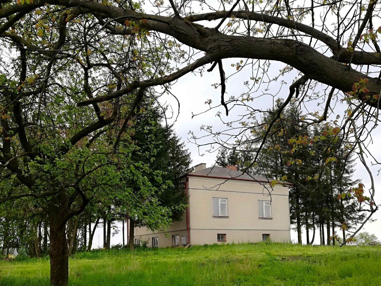 dom wolnostojący, 4 pokoje Alojzów