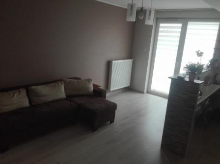 Mieszkanie 3-pokojowe Borkowo