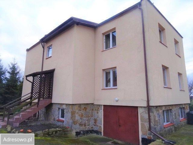 dom wolnostojący, 4 pokoje Sobin, ul. Ptasia