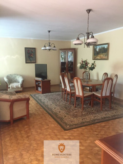 dom, 7 pokoi Sękocin Stary