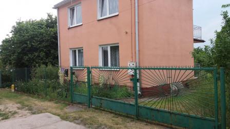 dom wolnostojący, 5 pokoi Łomża, ul. Zawadzka 24