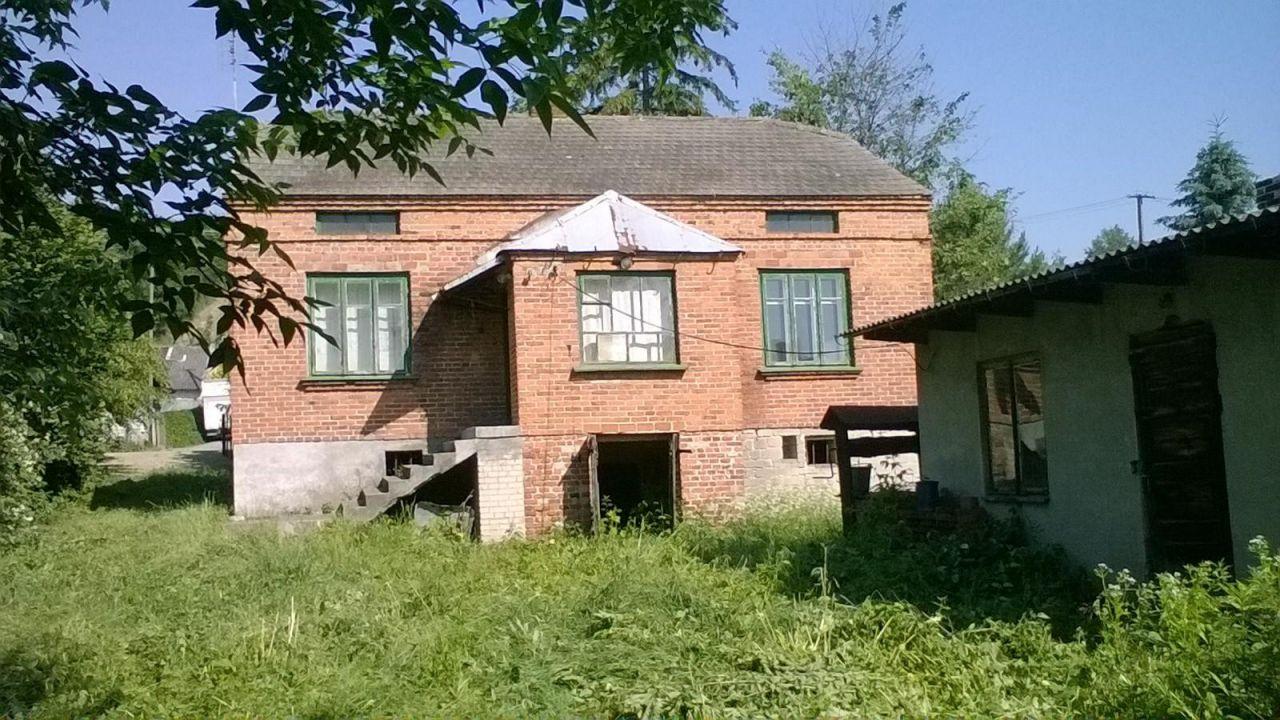 dom wolnostojący, 4 pokoje Złota
