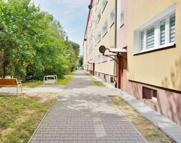 Mieszkanie 3-pokojowe Poznań Grunwald