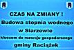 Działka budowlana Ciechocinek Kępa Dzikowska, ul. Nieszawska