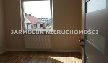 Mieszkanie 3-pokojowe Siechnice