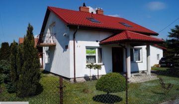 dom wolnostojący, 5 pokoi Czernikowo, ul. Kwiatowa 21
