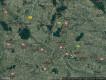 Działka rolna Gołębiew Stary, Gołębiew Stary 36