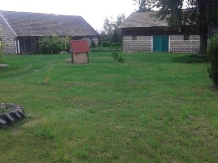 siedlisko, 4 pokoje Laskowszczyzna