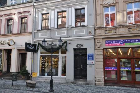 kamienica, 14 pokoi Bydgoszcz Śródmieście, ul. Długa
