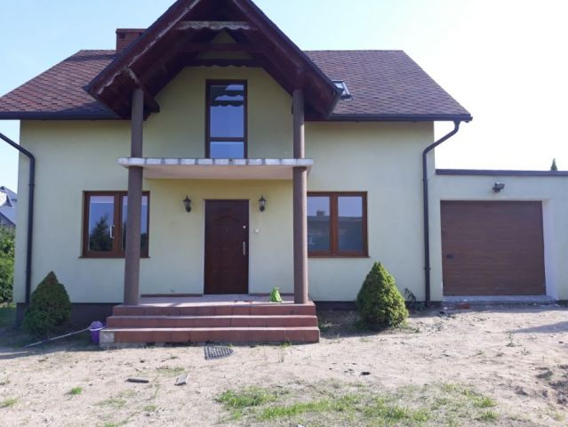 dom wolnostojący, 5 pokoi Bratian, ul. Długa