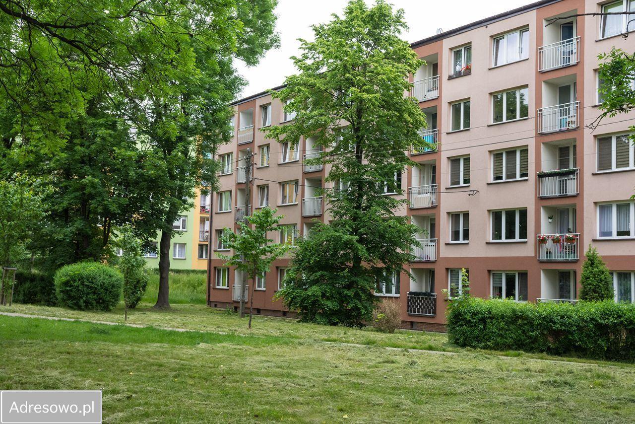 Mieszkanie 2-pokojowe Bytom Szombierki