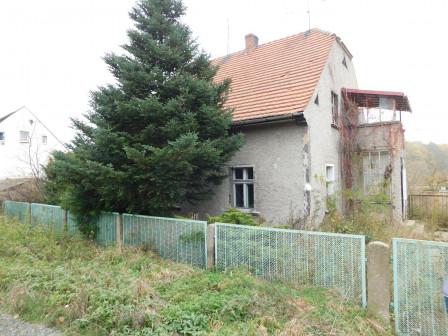 dom wolnostojący, 6 pokoi Chojnów