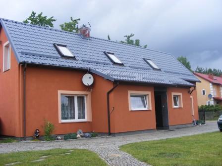 dom wolnostojący, 5 pokoi Dębnica Kaszubska, ul. Skarszewska