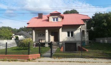 dom wolnostojący Włodzimierzów
