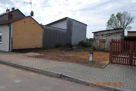 Działka budowlana Kowal, ul. Marii Konopnickiej